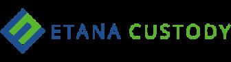 Logo Etana custody - pure market broker